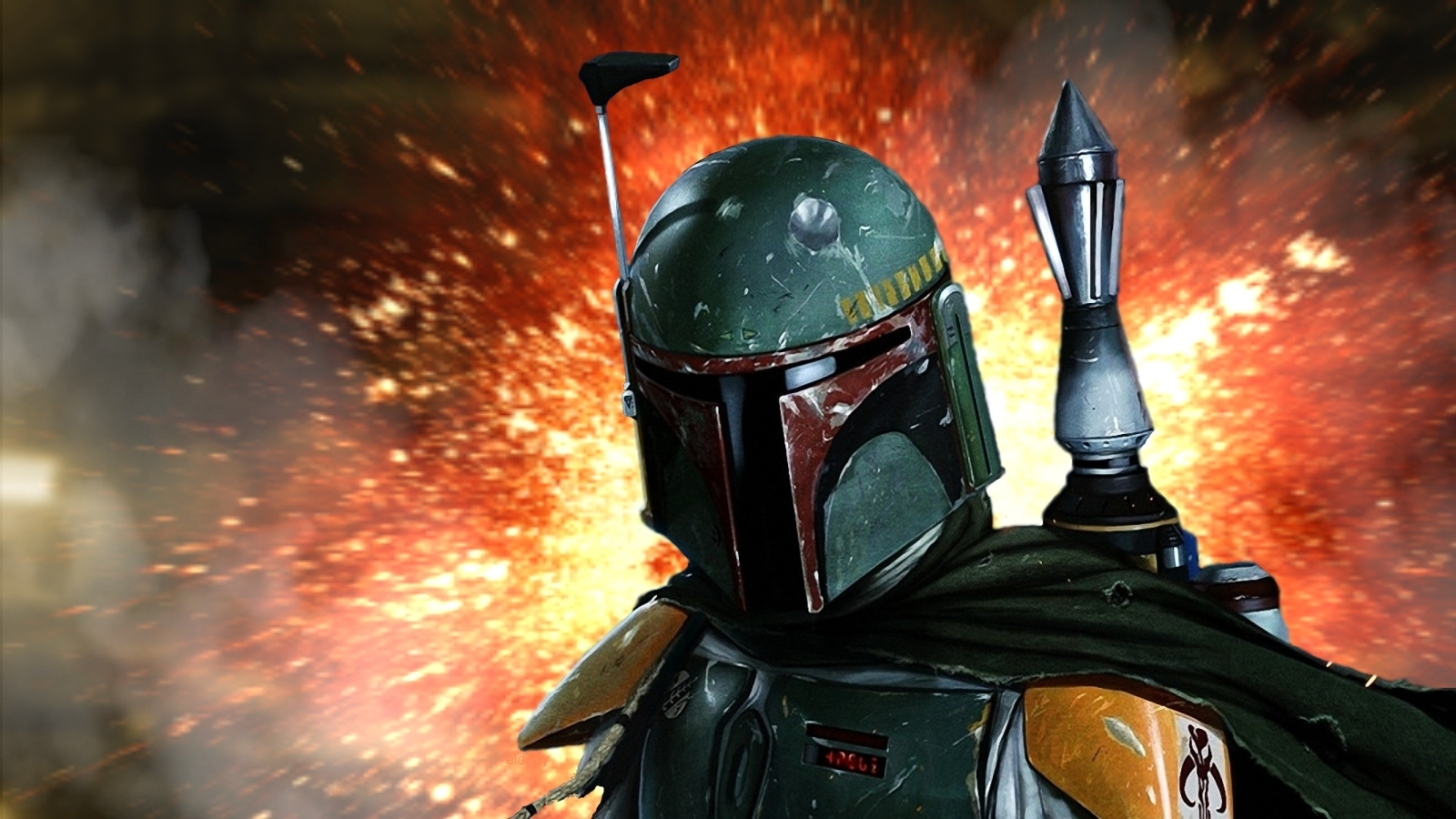 ¿Boba Fett regresa en 'Rogue One: A Star Wars Story'?