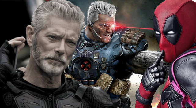 Stephen Lang se propone como Cable en 'Deadpool 2'