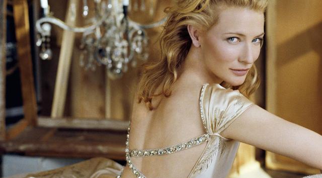 Cate Blanchett Desnuda Con Rooney Mara En Carol Cultture