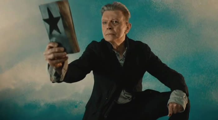 'Blackstar', de David Bowie, tendrá miniserie