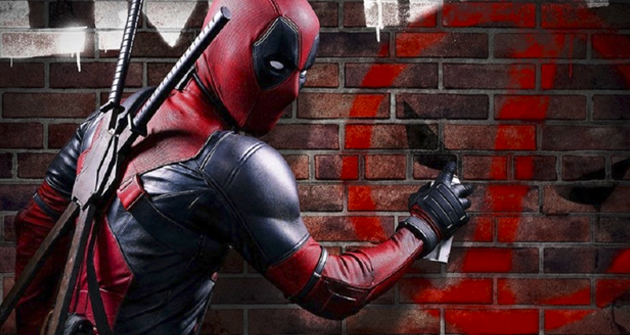 Filtrada la escena post-créditos de 'Deadpool'