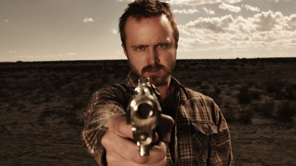 Aaron Paul, ¿de 'Breaking Bad' a 'La Torre Oscura'?
