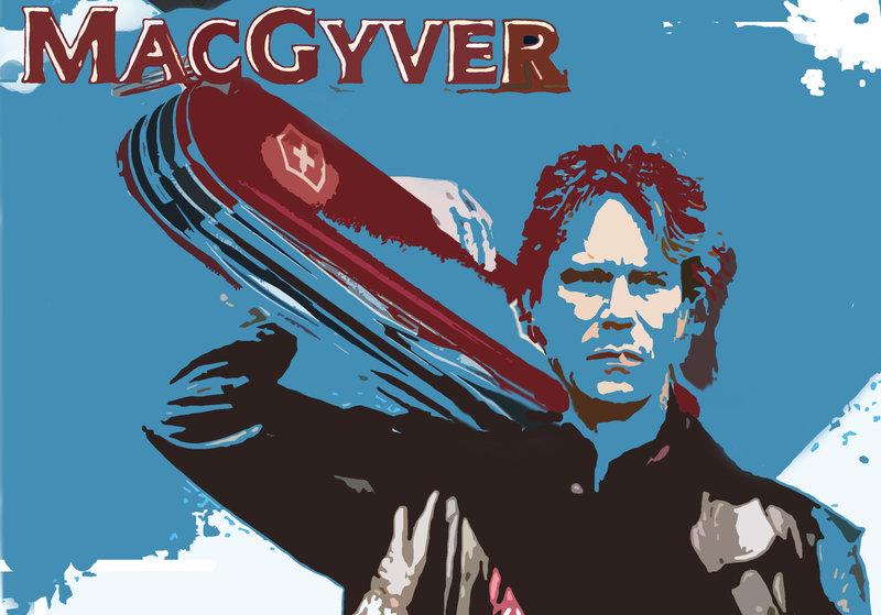 Confirmado Actor Para La Nueva Serie De Macgyver Cultture