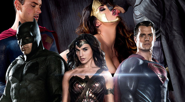 Batman v Superman censurada en la India por desnudos