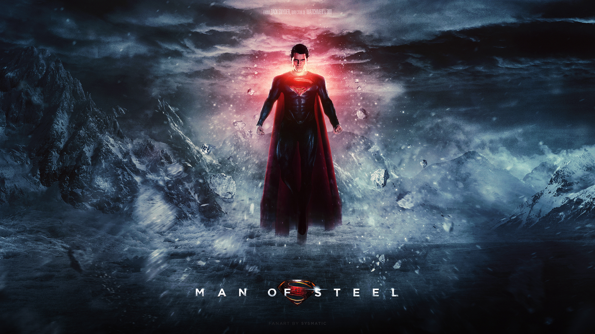 ¿Tendrá 'Man of Steel' una segunda entrega?