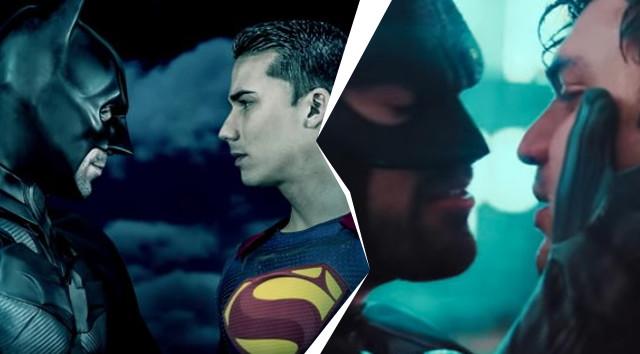 Porno Superman 97