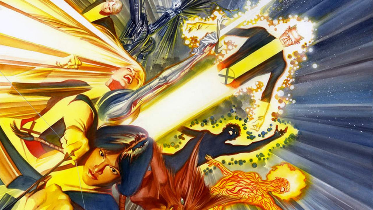 Primer personaje confirmado para 'X-Men: New Mutants'