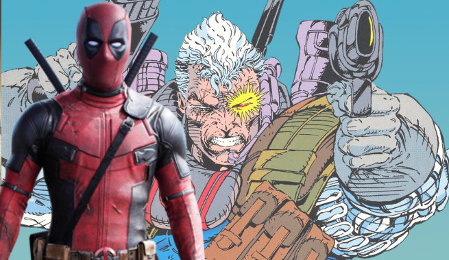¿Pudo haber aparecido Cable en 'Deadpool'?