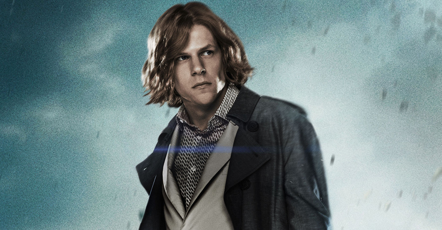 Confirmado Lex Luthor Como Villano De 'La Liga De La