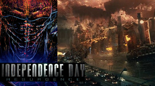 Trailer final de 'Independence Day 2: Contraataque'
