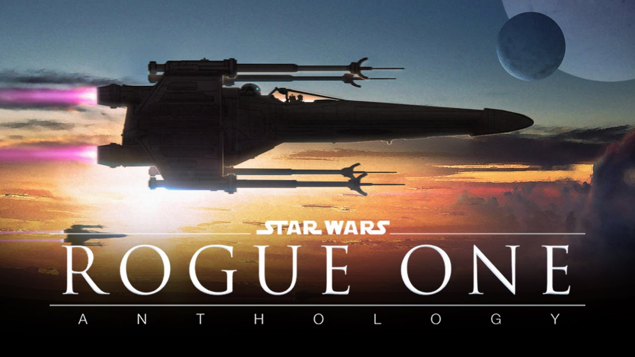 Disney decepcionada con 'Rogue One: A Star Wars Story'