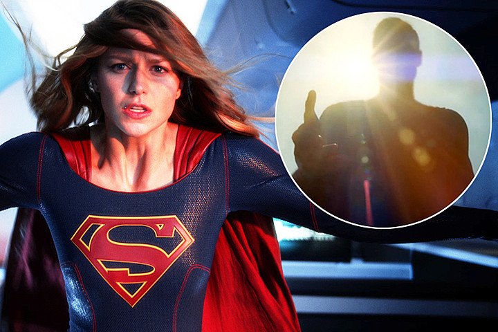 Superman llega al universo de 'Arrow' con 'Supergirl'