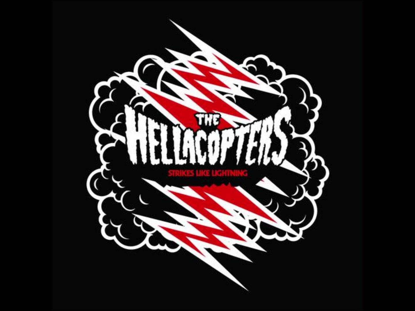 The Hellacopters relevan a Primal Scream en el Azkena Rock