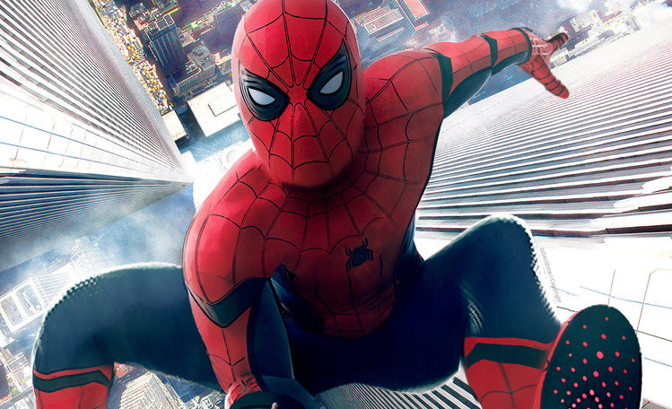 Primeras fotos de Spider-Man: Homecoming