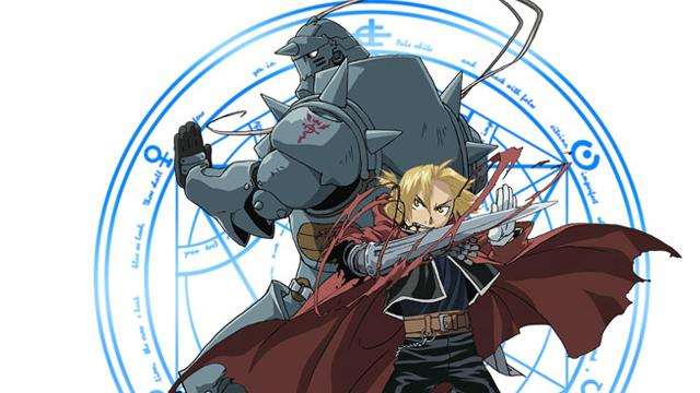 Primera Imagen Del Live Action De Fullmetal Alchemist