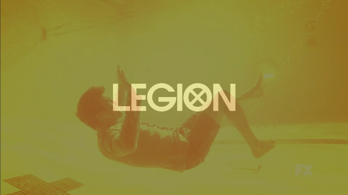 Trailer de 'Legion', serie de los X-Men de Marvel y Fox