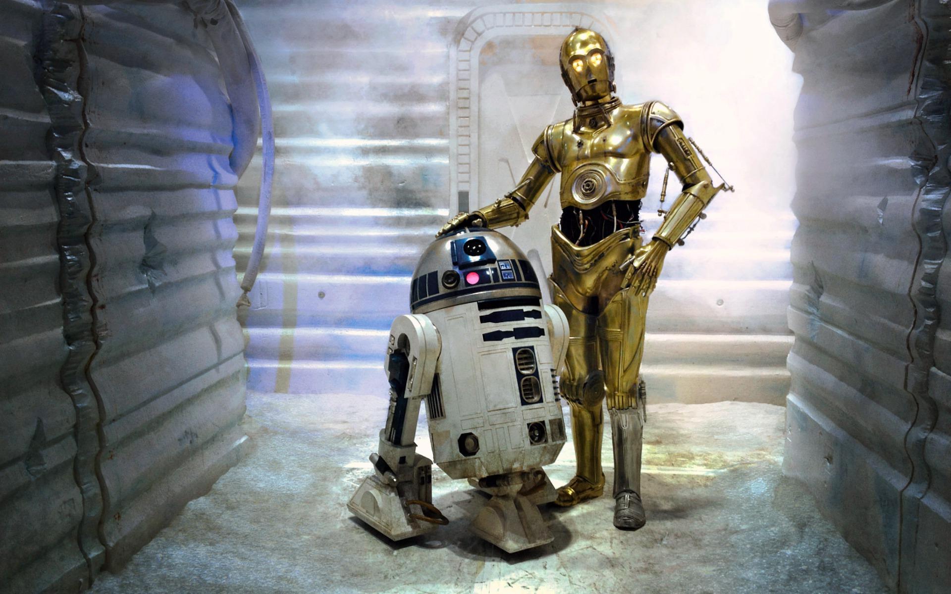 Fallece Kenny Baker, muerto el actor de R2-D2
