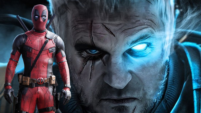 Fox quiere a Liam Neeson como Cable en 'Deadpool 2'