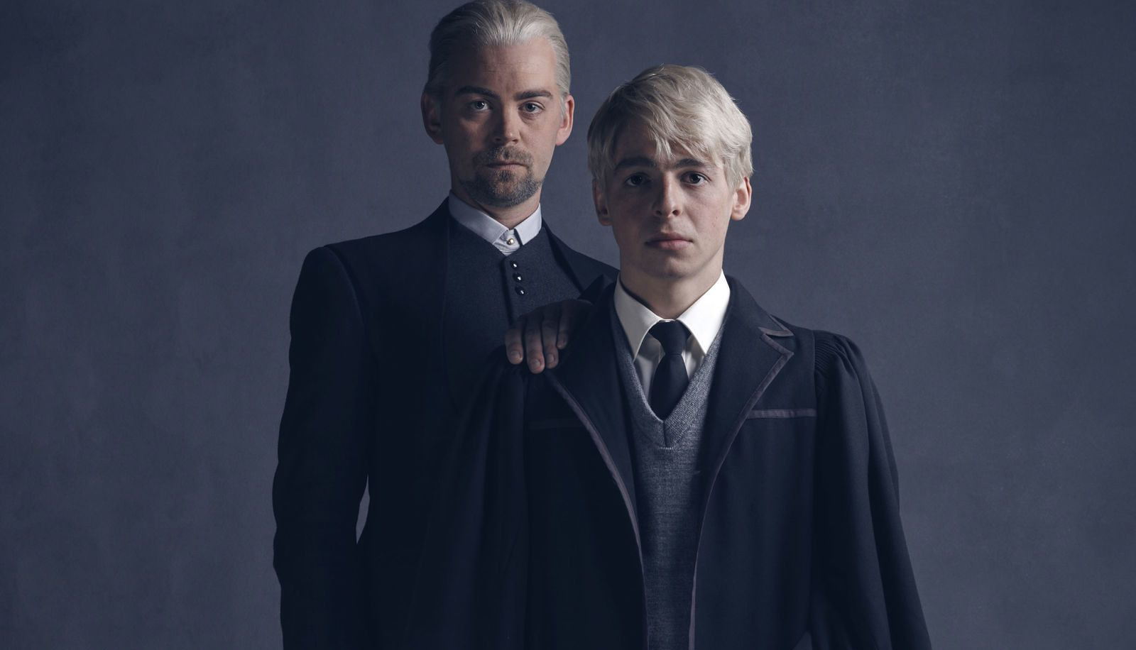 Scorpius Harry Potter and the Cursed Child