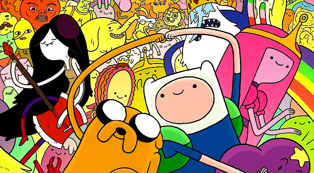 Cartoon Network anuncia el final de 'Hora de Aventuras'