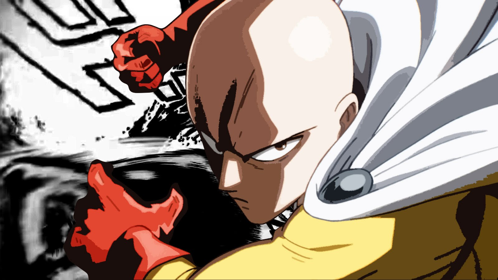 'One-Punch Man' contará con segunda temporada
