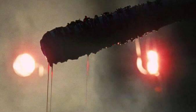 La víctima de Negan que nunca llegaste a ver en 'The Walking Dead'