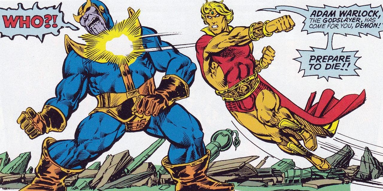 Marvel revela planes para la Fase 4 y un nuevo Capitán America