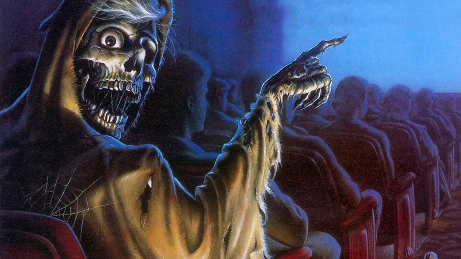 Las 13 mejores comedias de terror para ver este Halloween