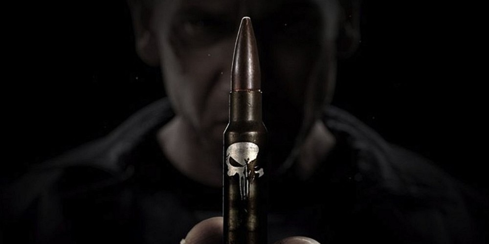 Cinco inesperados personajes se unen a 'The Punisher'