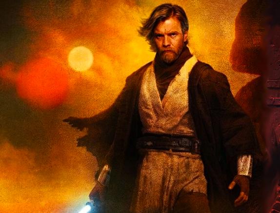 Ewan McGregor habla de dos películas sobre Obi-Wan Kenobi