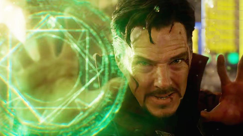 La taquilla de 'Doctor Strange' supera todas las estimaciones de Marvel