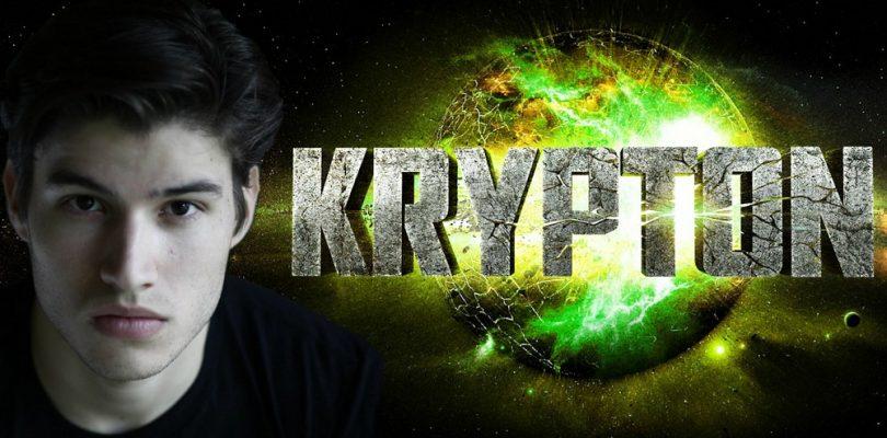 Se presenta al abuelo de Superman en 'Krypton'