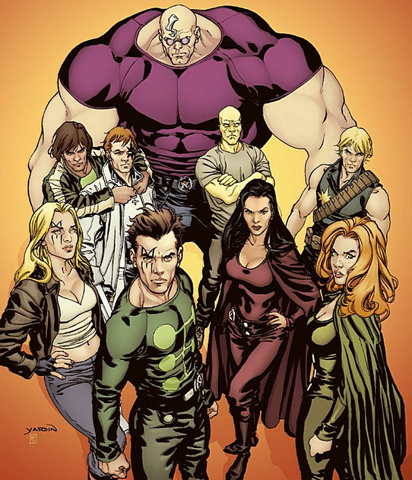 SPOILERS de la Muerte de X: Marvel mata a emblemático personaje de los X-Men
