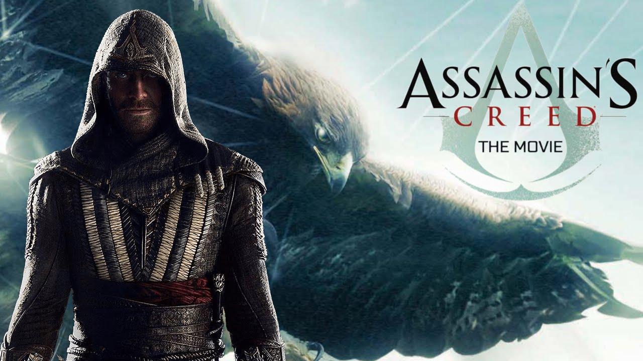 Impresionante nuevo avance de 'Assassin's Creed'