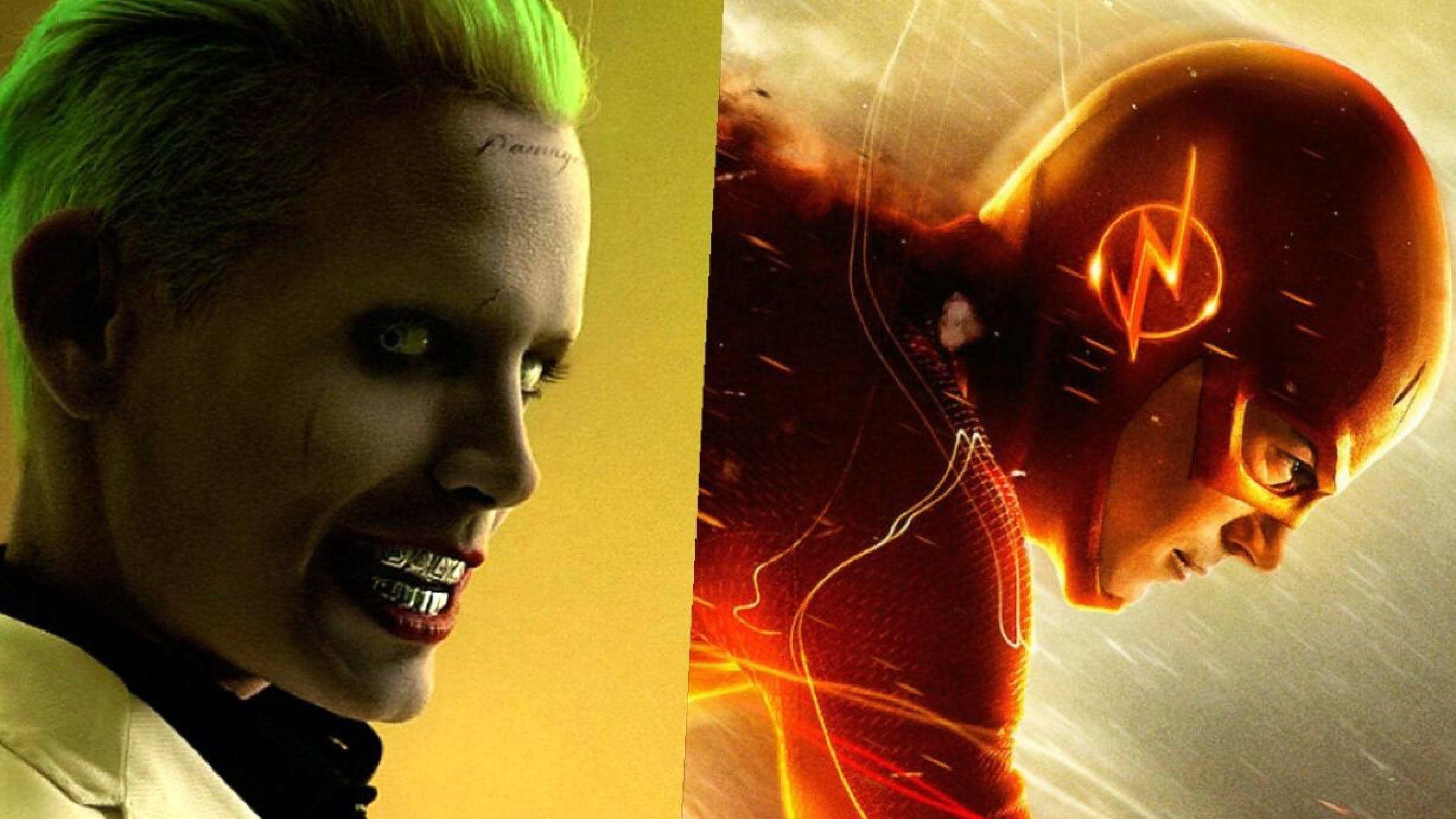 La serie 'The Flash' tendrá su propio Joker
