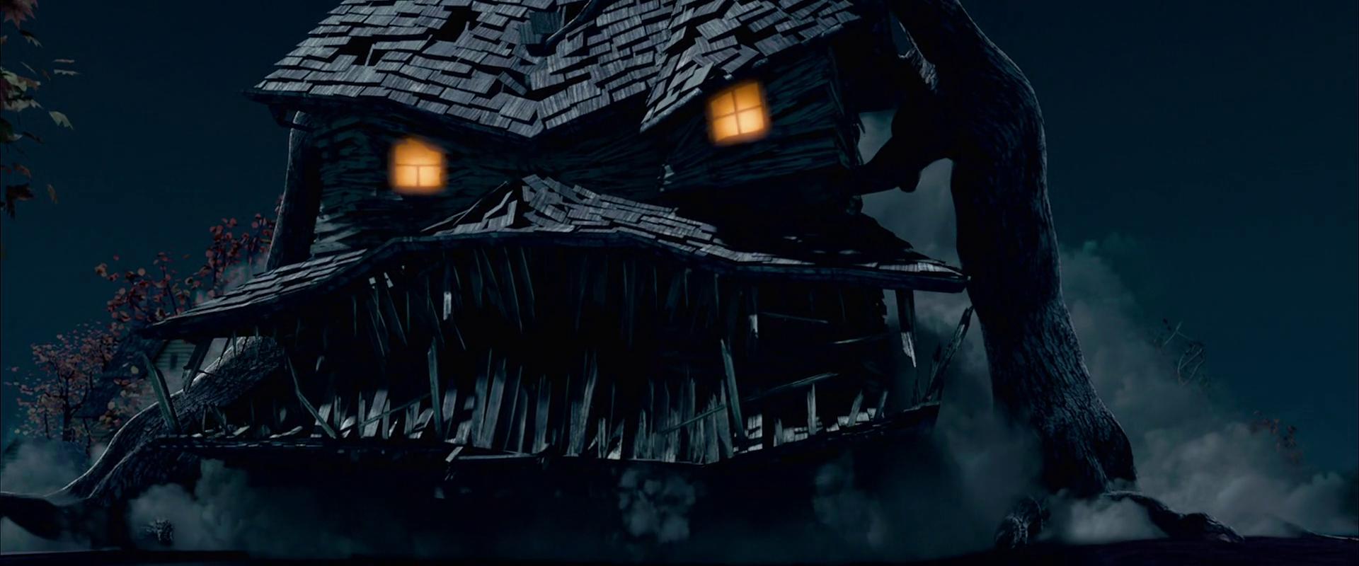 Las 5 películas de animación para este Halloween