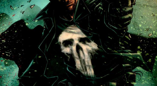 Cambio radical de Jon Bernthal en la serie de 'Punisher'
