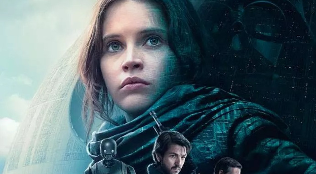 Final trailer de 'Rogue One: Una Historia de Star Wars'