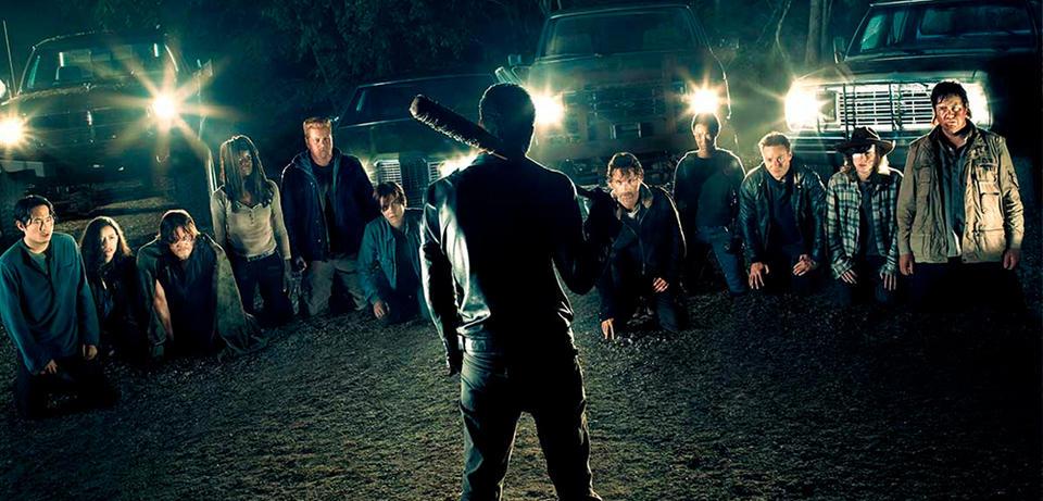 Los secretos de la muerte de 'The Walking Dead' revelados