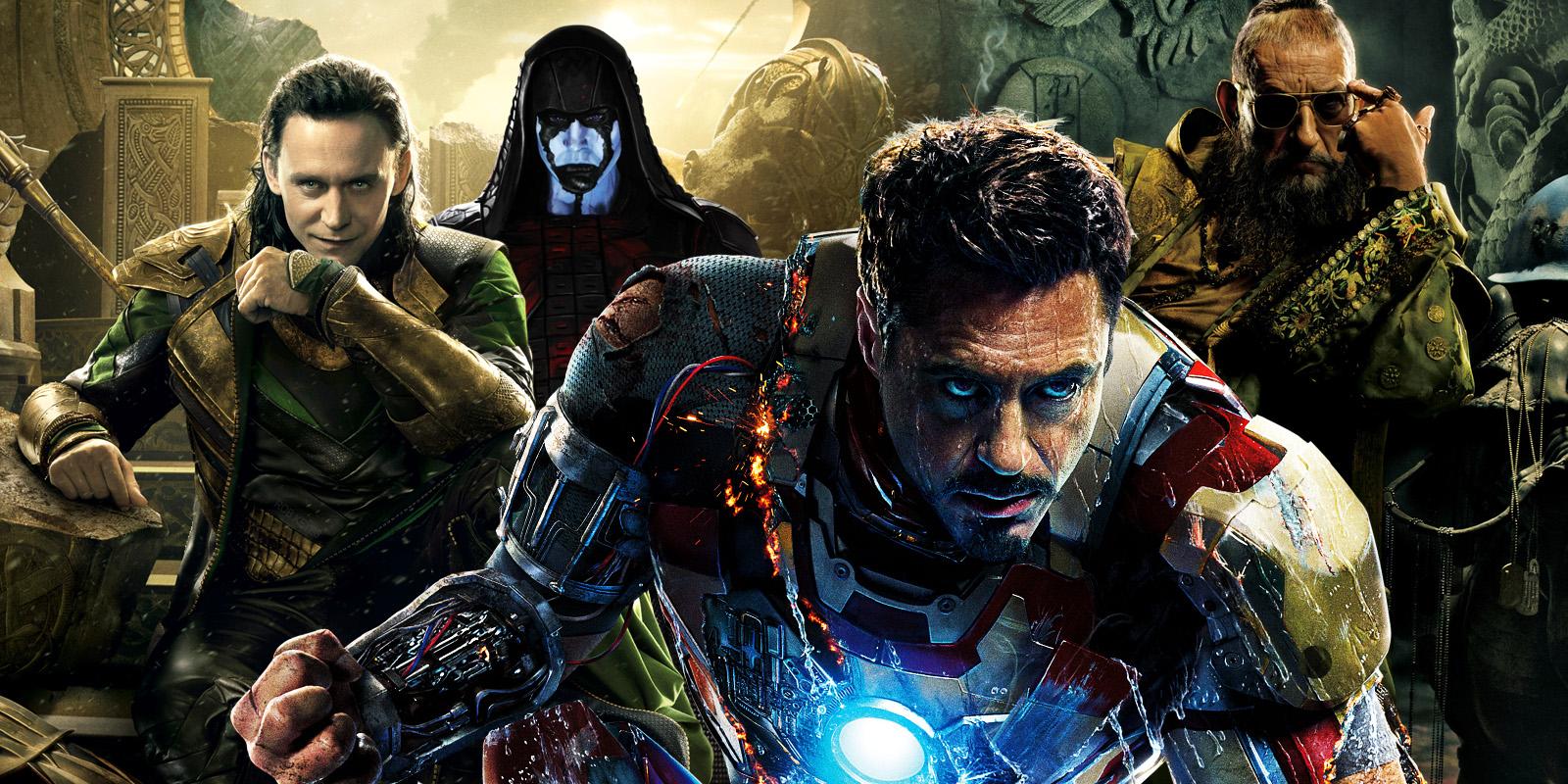 5 personajes Marvel que podrían tener película propia