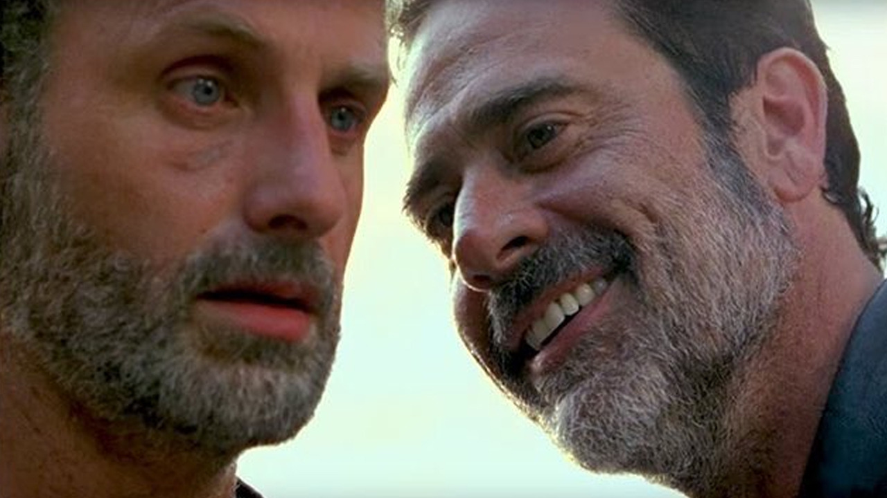 Grandes revelaciones en el último 'The Walking Dead'