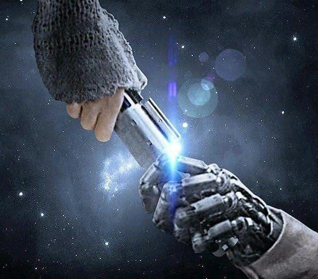 Revelados importantes personajes en 'Star Wars VIII'