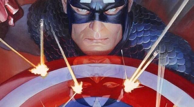 ¿Cuales son las 5 mejores historias del Capitán América en los cómics?