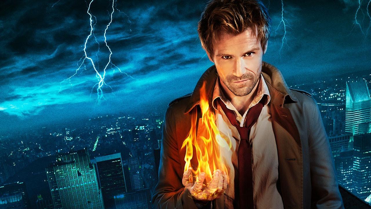 Los héroes sobrenaturales de DC Comics que querríamos ver en cines