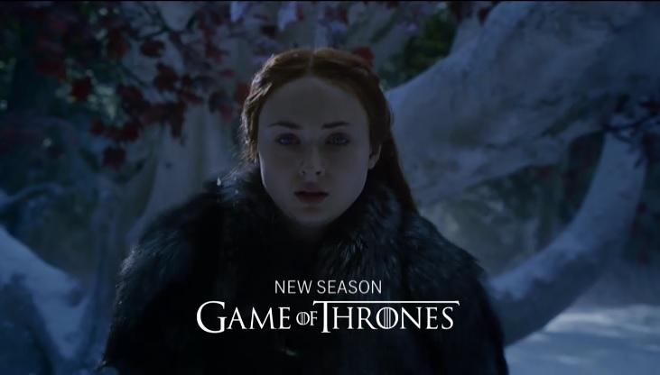 Primer vistazo a la séptima temporada de 'Juego de Tronos'