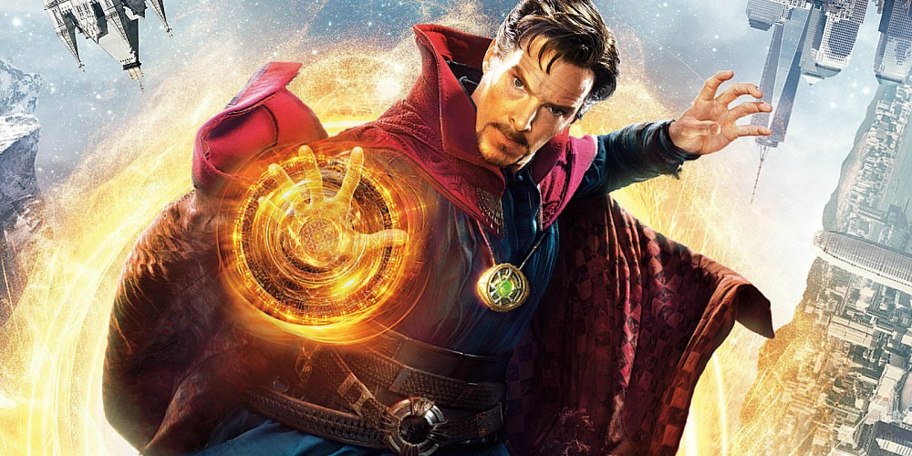 Los 7 mejores héroes sobrenaturales de Marvel Comics