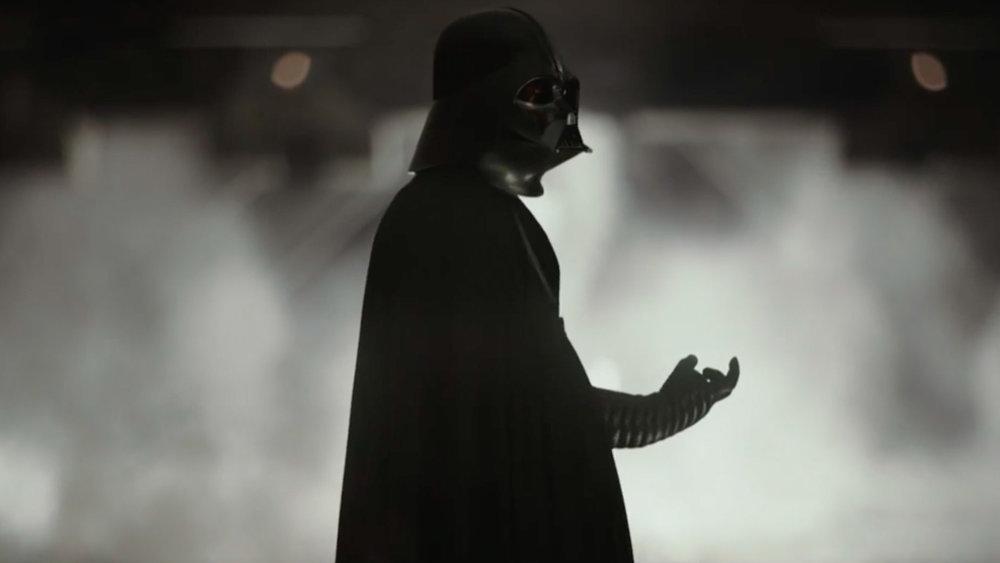 Revelador avance internacional de 'Rogue One'