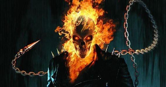 Ghost Rider cabalgaría de nuevo en Netflix
