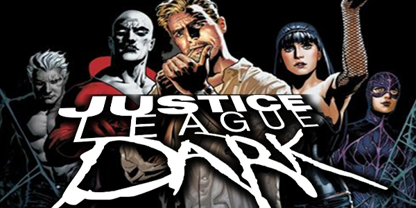 Primer trailer de 'Justice League Dark'