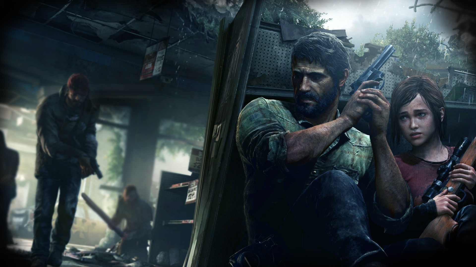 La película de 'The Last of Us' en peligro